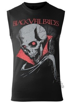 bezrękawnik BLACK VEIL BRIDES - BLOOD SUCKER