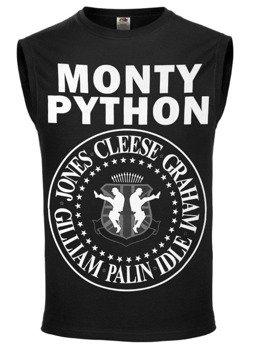 bezrękawnik MONTY PYTHON