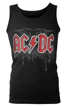 bluza AC/DC - RED LOGO