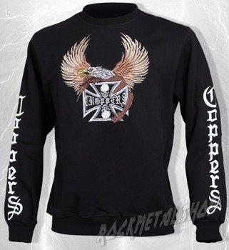 bluza CHOPPERS bez kaptura
