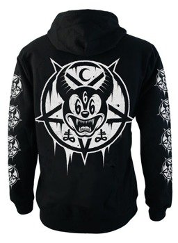 bluza DARKSIDE - MICKEY 666