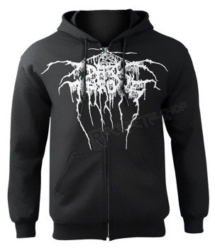 bluza DARKTHRONE - A BLAZE IN THE NORTHERN SKY, rozpinana z kapturem