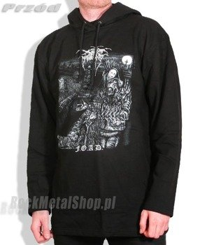bluza DARKTHRONE - F.O.A.D. z kapturem