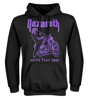 bluza NAZARETH - WORLD TOUR 1999