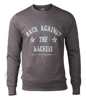 bluza RAGE AGAINST THE MACHINE - BATTLE, bez kaptura