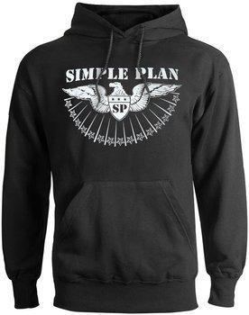 bluza SIMPLE PLAN - EAGLE