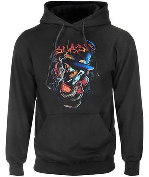 bluza SLASH - SMOKER