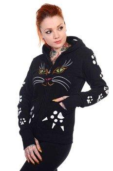 bluza damska BANNED - CAT