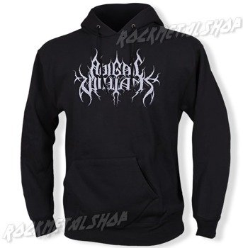 bluza kangurka ABIGAIL WILLIAMS - IN THE SHADOW OF 1000 SUNS z kapturem
