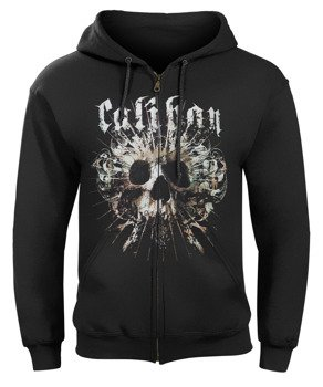 bluza rozpinana CALIBAN - RADIATION (4759KZS)