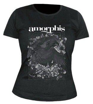 bluzka damska AMORPHIS - CIRCLE BIRD