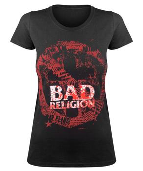 bluzka damska BAD RELIGION