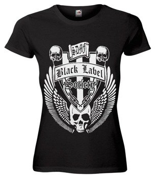 bluzka damska BLACK LABEL SOCIETY - SDMF