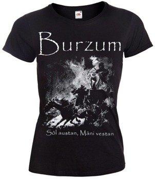 bluzka damska BURZUM - SOL AUSTAN, MANI VESTAN
