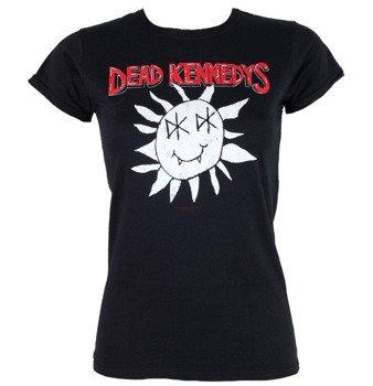 bluzka damska DEAD KENNEDYS - SUN
