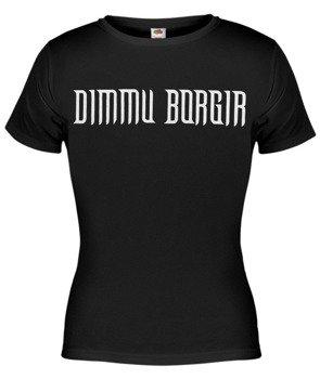 bluzka damska DIMMU BORGIR - NEW LOGO