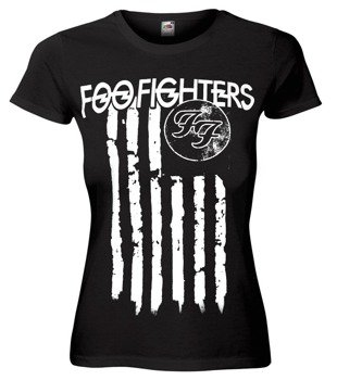 bluzka damska FOO FIGHTERS