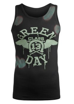 bluzka damska GREEN DAY- FLYING GRENADE
