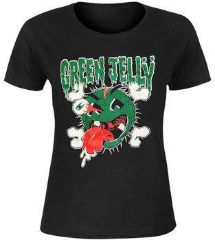 bluzka damska GREEN JELLY