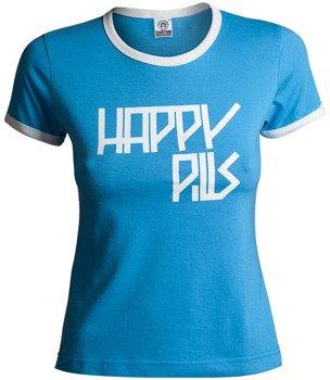 bluzka damska HAPPY PILS - HAPPY PILS