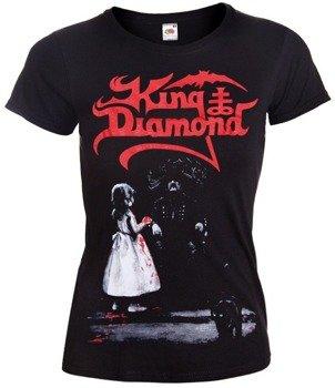 bluzka damska KING DIAMOND