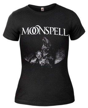 bluzka damska MOONSPELL