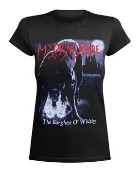 bluzka damska MY DYING BRIDE - THE BARGHEST O' WHITBY