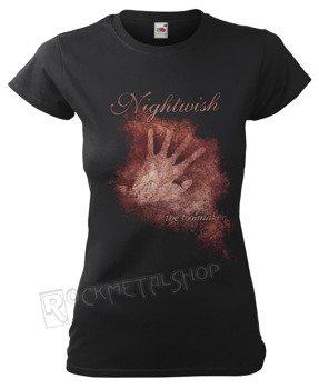 bluzka damska NIGHTWISH - TOOLMAKER