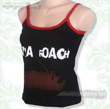 bluzka damska PAPA ROACH na ramiączkach