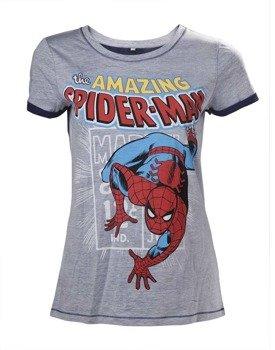 bluzka damska SPIDERMAN - THE AMAZING SPIDERMAN
