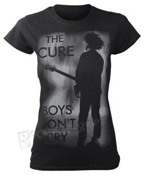 bluzka damska THE CURE - BOYS DON'T CRY