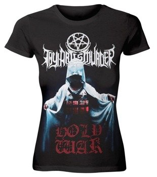 bluzka damska THY ART IS MURDER - HOLY WAR