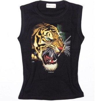 bluzka damska TIGER
