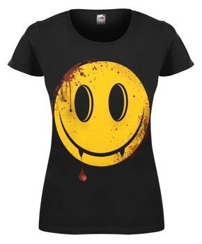 bluzka damska VAMPIRE SMILEY