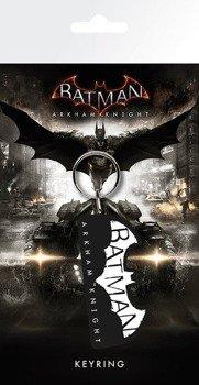 brelok BATMAN: ARKHAM KNIGHT - LOGO