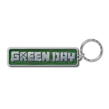 brelok GREEN DAY - LOGO