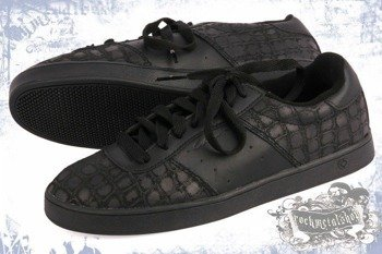 buty CIRCA - CPH (ALL BLACK)