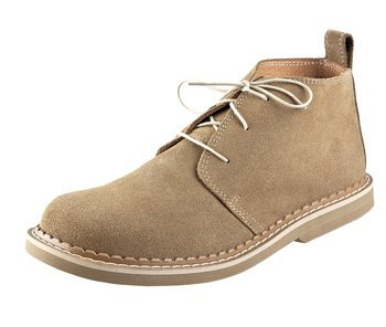 """buty zamszowe STEADY'S - """"SZCZURKI"""" beżowe (STE/133) welur"""