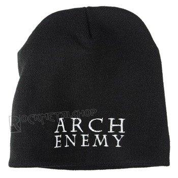 czapka ARCH ENEMY - LOGO, zimowa