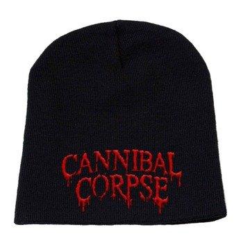 czapka CANNIBAL CORPSE - LOGO