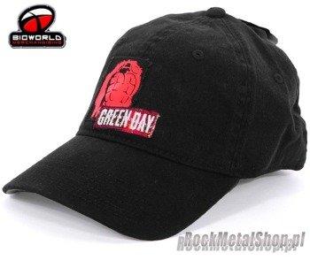 czapka GREEN DAY