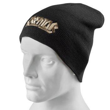 czapka KREATOR - LOGO, zimowa
