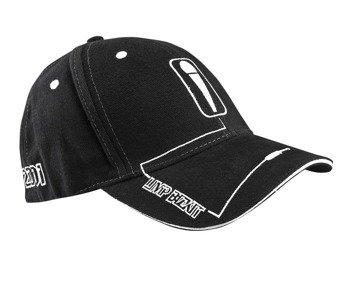 czapka LIMP BIZKIT - MIC BLACK