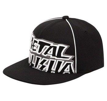 czapka METAL MULISHA - FRACTION (M21596117)