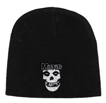 czapka MISFITS - LOGO & FIEND, zimowa