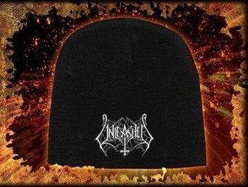 czapka UNLEASHED - LOGO, zimowa