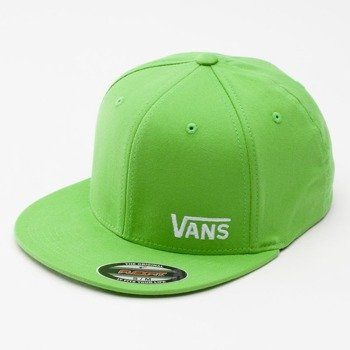 czapka VANS - SPLITZ GREEN FLASH
