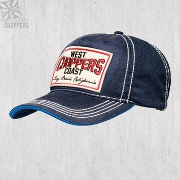 czapka WEST COAST CHOPPERS - HERITAGE HAT