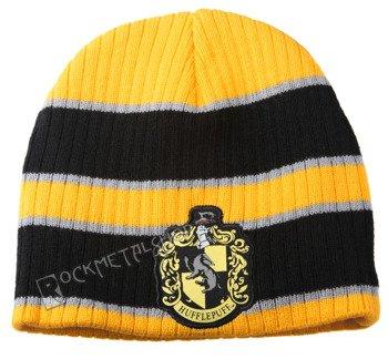 czapka zimowa HARRY POTTER - HUFFLEPUFF