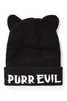 czapka zimowa KILL STAR - PUR EVIL